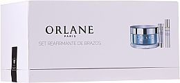 Parfumuri și produse cosmetice Set - Orlane (h/cr/200ml + ser/7.5ml + cr/3ml)