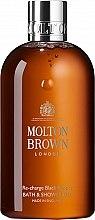Parfumuri și produse cosmetice Molton Brown Re-Charge Black Pepper - Gel de duș