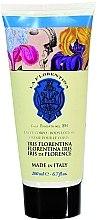 Parfumuri și produse cosmetice Lăptișor de corp - La Florentina Iris Body Milk