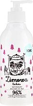 Parfumuri și produse cosmetice Balsam de buze - Yope Zimowa Herbata Natural Hand Balm