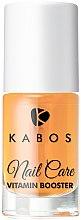 Parfumuri și produse cosmetice Întăritor pentru unghii - Kabos Nail Care Vitamin Booster