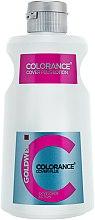 Parfumuri și produse cosmetice Oxidant pentru vopsirea părului - Goldwell Colorance Cover Plus Developer Lotion