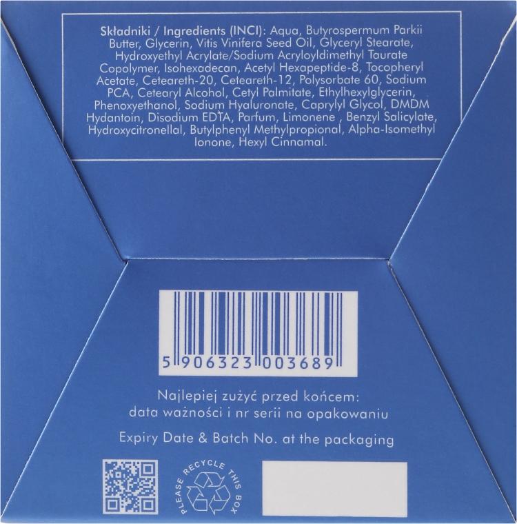 Cremă hidratantă antirid cu peptide pentru față - Ava Laboratorium Peptide Lift Cream — Imagine N3
