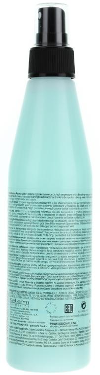 Loțiune pentru aranjarea și uscarea rapidă a părului - Salerm Brushing — Imagine N2