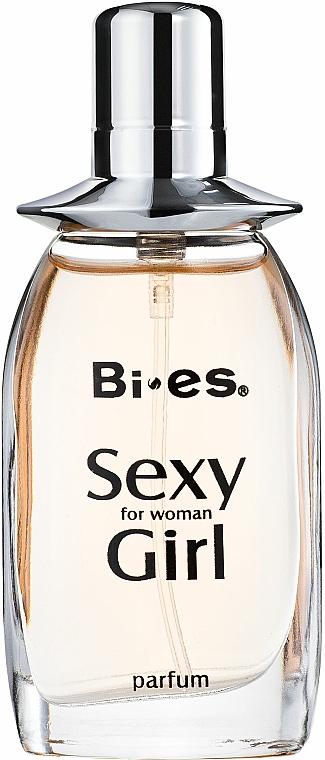 Bi-Es Sexy Girl - Parfum — Imagine N1