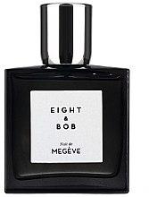 Parfumuri și produse cosmetice Eight & Bob Nuit de Megeve - Apă de parfum