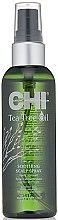 Parfumuri și produse cosmetice Spray pentru păr - CHI Tea Tree Oil Soothing Scalp Spray