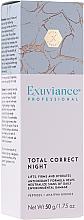 Parfumuri și produse cosmetice Cremă corectoare de noapte - Exuviance Professional Total Correct Night