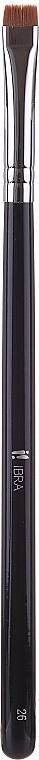 Pensulă pentru eyeliner №26 - Ibra — Imagine N1