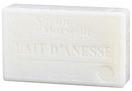 """Parfumuri și produse cosmetice Săpun natural """"Lapte de măgar"""" - Le Chatelard 1802 Soap Donkey Milk"""