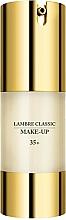 Parfumuri și produse cosmetice Fond de ten - Lambre Classic Make-Up 35+