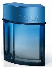 Parfumuri și produse cosmetice Tous Tous Man Sport - Apă de toaletă (tester cu capac)