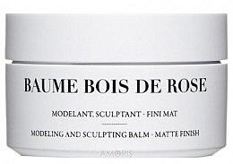 Parfumuri și produse cosmetice Balsam modelator pentru păr - Leonor Greyl Baume Bois De Rose