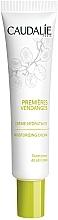 Parfumuri și produse cosmetice Cremă hidratantă pentru toate tipurile de ten - Caudalie Premieres Vendanges Moisturizing Cream
