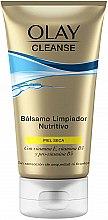 Parfumuri și produse cosmetice Balsam de curățare pentru corp - Olay Cleanse Gel Dry Skin