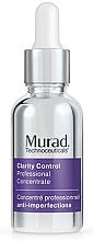 Parfumuri și produse cosmetice Ser pentru față - Murad Technoceuticals Clarity Control Professional Concentrate