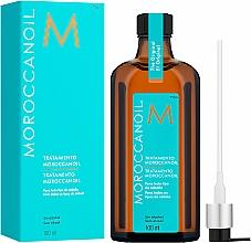 Ulei regenerator pentru păr - Moroccanoil Oil Treatment For All Hair Types — Imagine N4