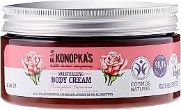 Parfumuri și produse cosmetice Cremă hidratantă pentru corp - Dr. Konopka's Moisturizing Body Cream