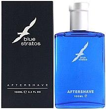Parfumuri și produse cosmetice Parfums Bleu Blue Stratos - Loțiune după ras