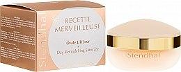 Parfumuri și produse cosmetice Cremă de zi pentru față - Stendhal Recette Merveilleuse Day Remodelling Skincare