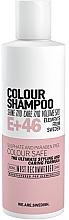 Parfumuri și produse cosmetice Șampon pentru păr colorat - E+46 Colour Shampoo