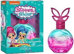 Parfumuri și produse cosmetice Bi-es Shimmer & Shine - Apă de parfum
