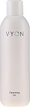 Parfumuri și produse cosmetice Gel de curățare pentru față - Vyon Cleansing Gel