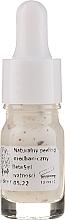 Parfumuri și produse cosmetice Peeling facial - Shy Deer Natural Mechanical Peeling (mostră)