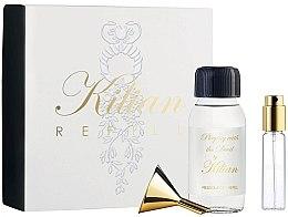 Parfumuri și produse cosmetice Kilian Playing With The Devil - Set (edp ref/50ml + flacon vial/7.5ml + funnel + dropper + dispenser)
