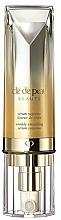 Parfumuri și produse cosmetice Ser pentru netezirea ridurilor - Cle De Peau Beaute Wrinkle Smoothing Serum Supreme