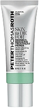 Parfumuri și produse cosmetice Primer anti-roșeață - Peter Thomas Roth Skin To Die For Redness-Reducing Treatment Primer