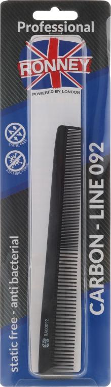 Pieptene pentru păr - Ronney Professional RA 00092 — Imagine N2