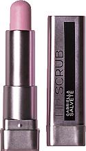 Parfumuri și produse cosmetice Balsam- Scrub pentru buze - Gabriella Salvete Lip Balm Scrub