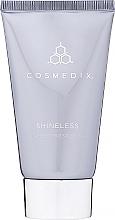 Parfumuri și produse cosmetice Cremă hidratantă pentru ten problematic - Cosmedix Shineless Oil-Free Moisturizer
