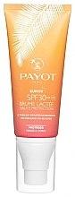 Parfumuri și produse cosmetice Spray de protecție solară pentru față și corp - Payot Sunny Haute Protection Fabulous Tan-Booster Face And Body SPF 30