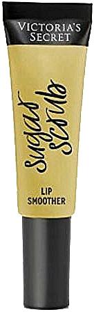 Scrub de zahăr pentru buze - Victoria's Secret Sugar Scrub Lip Smoother — Imagine N1