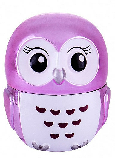 Balsam de buze - Cosmetic 2K Lovely Owl Metallic Cotton Candy Balm — Imagine N1