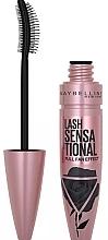 Parfumuri și produse cosmetice Rimel - Maybelline Lash Sensational Full Fan Effect
