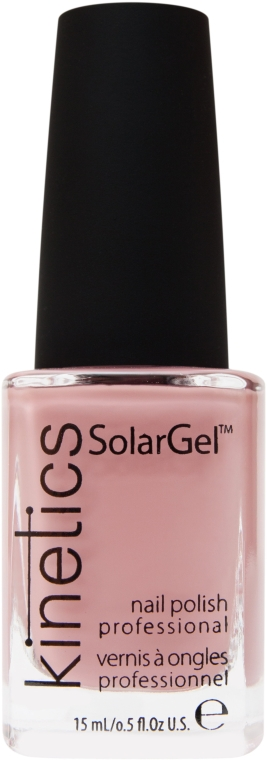 Oja semipermanentă - Kinetics SolarGel Nail Polish