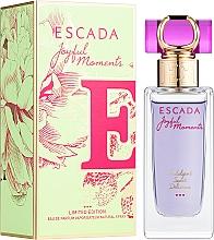 Parfumuri și produse cosmetice Escada Joyful Moments - Apă de parfum