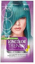 Parfumuri și produse cosmetice Vopsea de păr, semipermanentă - Loncolor Trendy Colors