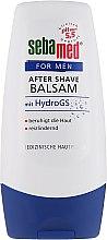 Balsam după ras - Sebamed For Men After Shave Balm Mit Hydrogs — Imagine N2