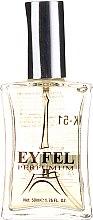 Parfumuri și produse cosmetice Eyfel Perfume K-51 - Apă de parfum