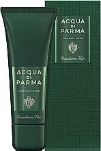 Parfumuri și produse cosmetice Acqua di Parma Colonia Club - Emulsie după ras