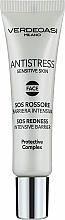 Parfumuri și produse cosmetice SOS-complex anti-roșeață, refacerea barierei - Verdeoasi Antistress SOS Redness Intensive Barrier
