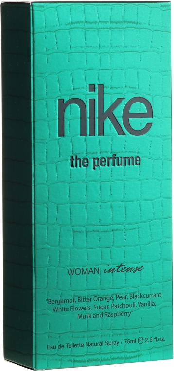 Nike The Perfume Woman Intense - Apă de toaletă