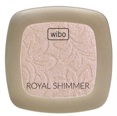 Iluminator - Wibo Royal Shimmer