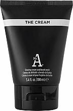 Parfumuri și produse cosmetice Cremă de ras - I.C.O.N. MR. A. The Cream Shaving