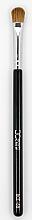 Parfumuri și produse cosmetice Pensulă pentru farduri de pleoape, BCE-60 - Beauty Crew