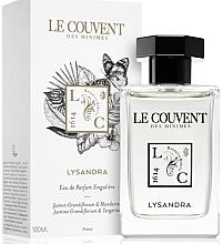 Parfumuri și produse cosmetice Le Couvent des Minimes Lysandra - Apă de parfum